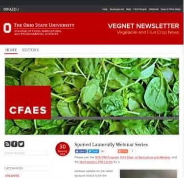 VegNet News